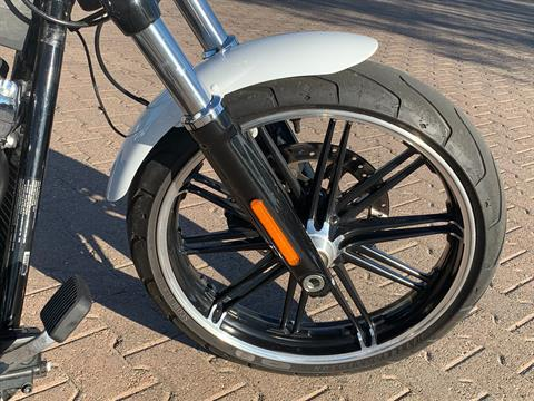2019 Harley-Davidson Breakout® 107 in Vacaville, California - Photo 6