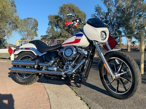 2020 Harley-Davidson Low Rider® in Vacaville, California - Photo 1