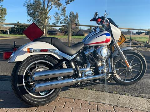2020 Harley-Davidson Low Rider® in Vacaville, California - Photo 3