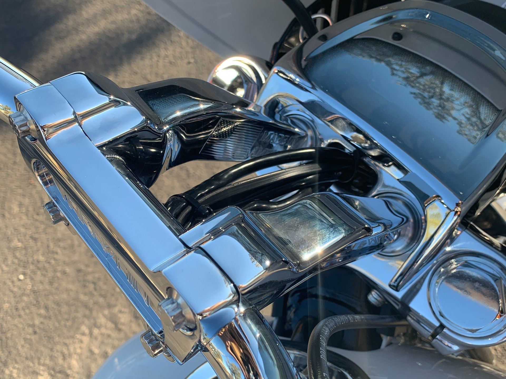 2020 Harley-Davidson Low Rider® in Vacaville, California - Photo 8