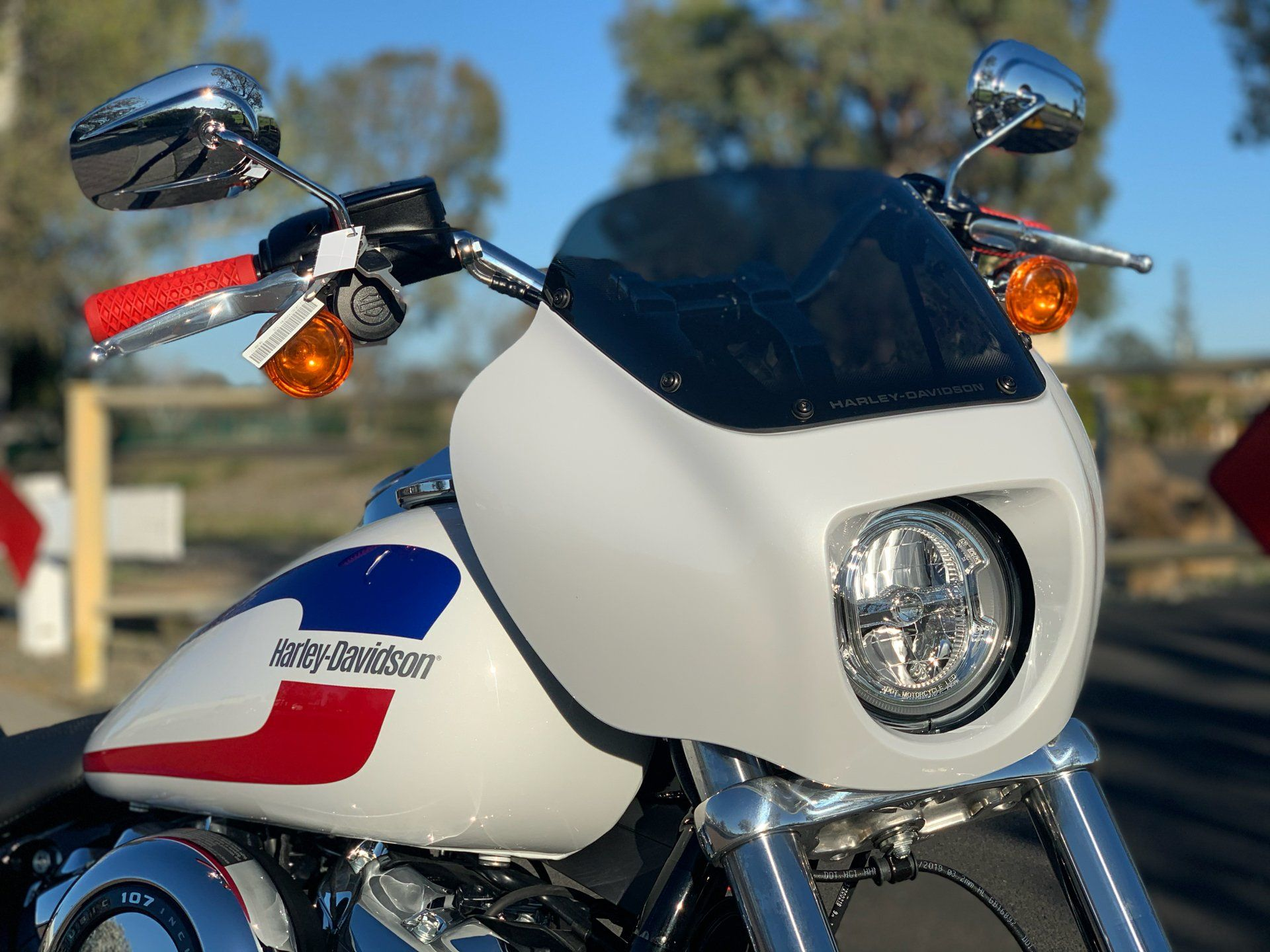 2020 Harley-Davidson Low Rider® in Vacaville, California - Photo 12