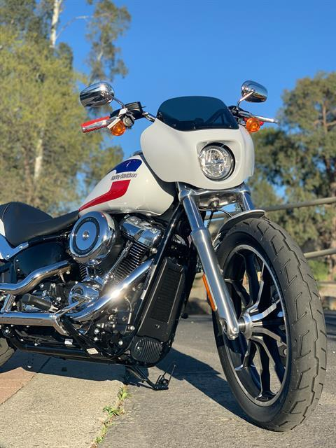 2020 Harley-Davidson Low Rider® in Vacaville, California - Photo 15