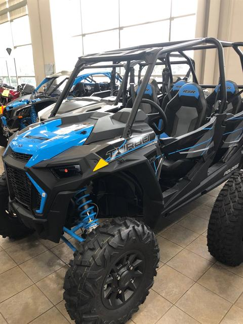 2019 Polaris RZR XP 4 Turbo in Irvine, California