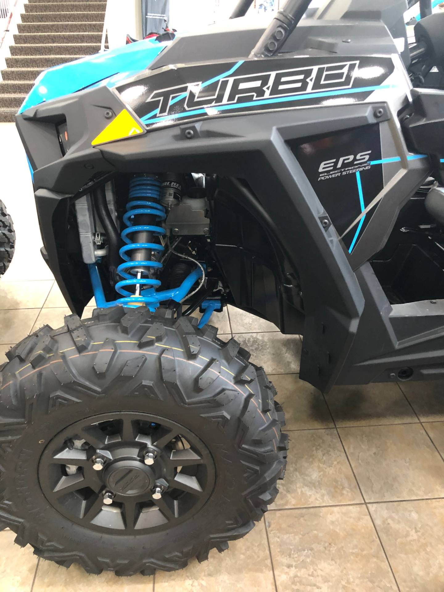 2019 Polaris RZR XP 4 Turbo in Irvine, California - Photo 4