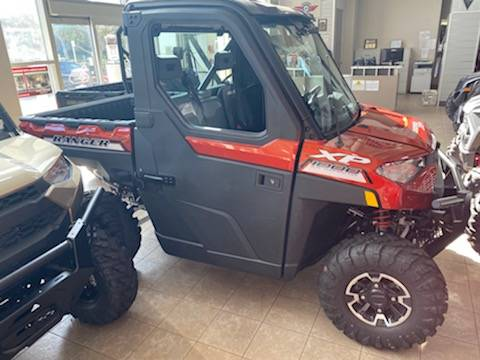 2020 Polaris Ranger XP 1000 Northstar Edition Ride Command in Irvine, California - Photo 2