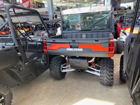 2020 Polaris Ranger XP 1000 Northstar Edition Ride Command in Irvine, California - Photo 4