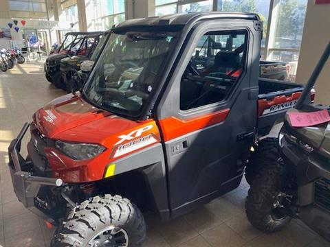 2020 Polaris Ranger XP 1000 Northstar Edition Ride Command in Irvine, California - Photo 1