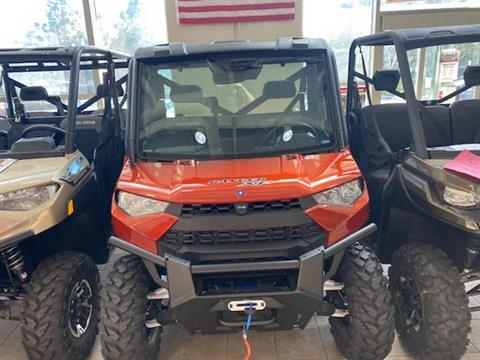 2020 Polaris Ranger XP 1000 Northstar Edition Ride Command in Irvine, California - Photo 3