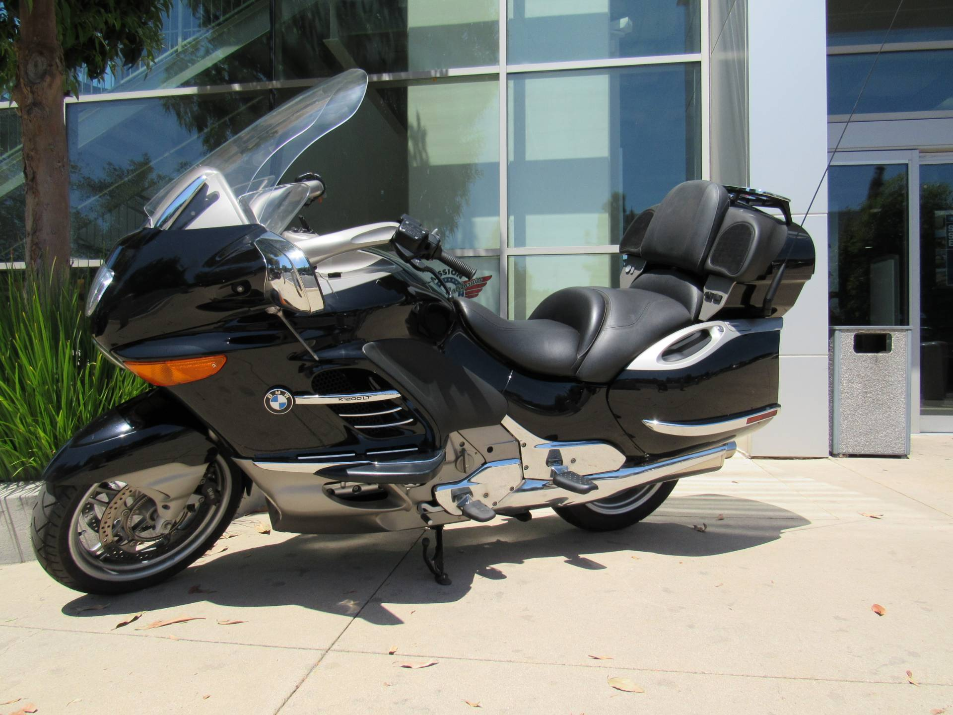 2007 BMW K 1200 LT in Irvine, California