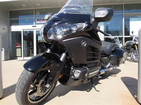 2013 Honda Gold Wing® F6B in Irvine, California
