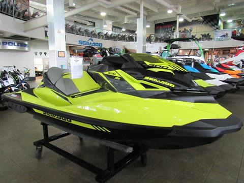 2018 Sea-Doo RXP-X 300 in Irvine, California