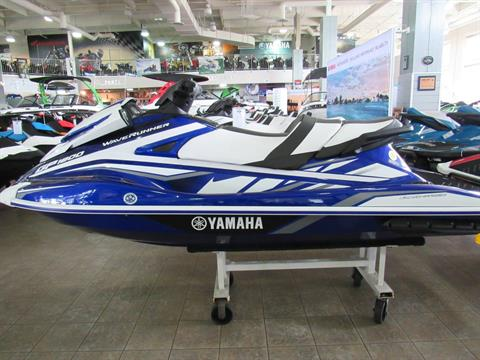2018 Yamaha GP1800 in Irvine, California