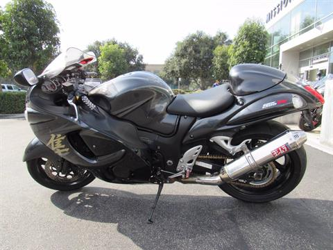 2008 Suzuki Hayabusa in Irvine, California