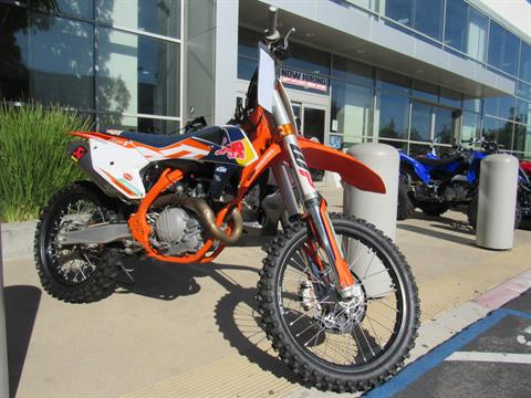 2016 KTM 450 SX-F Factory Edition in Irvine, California