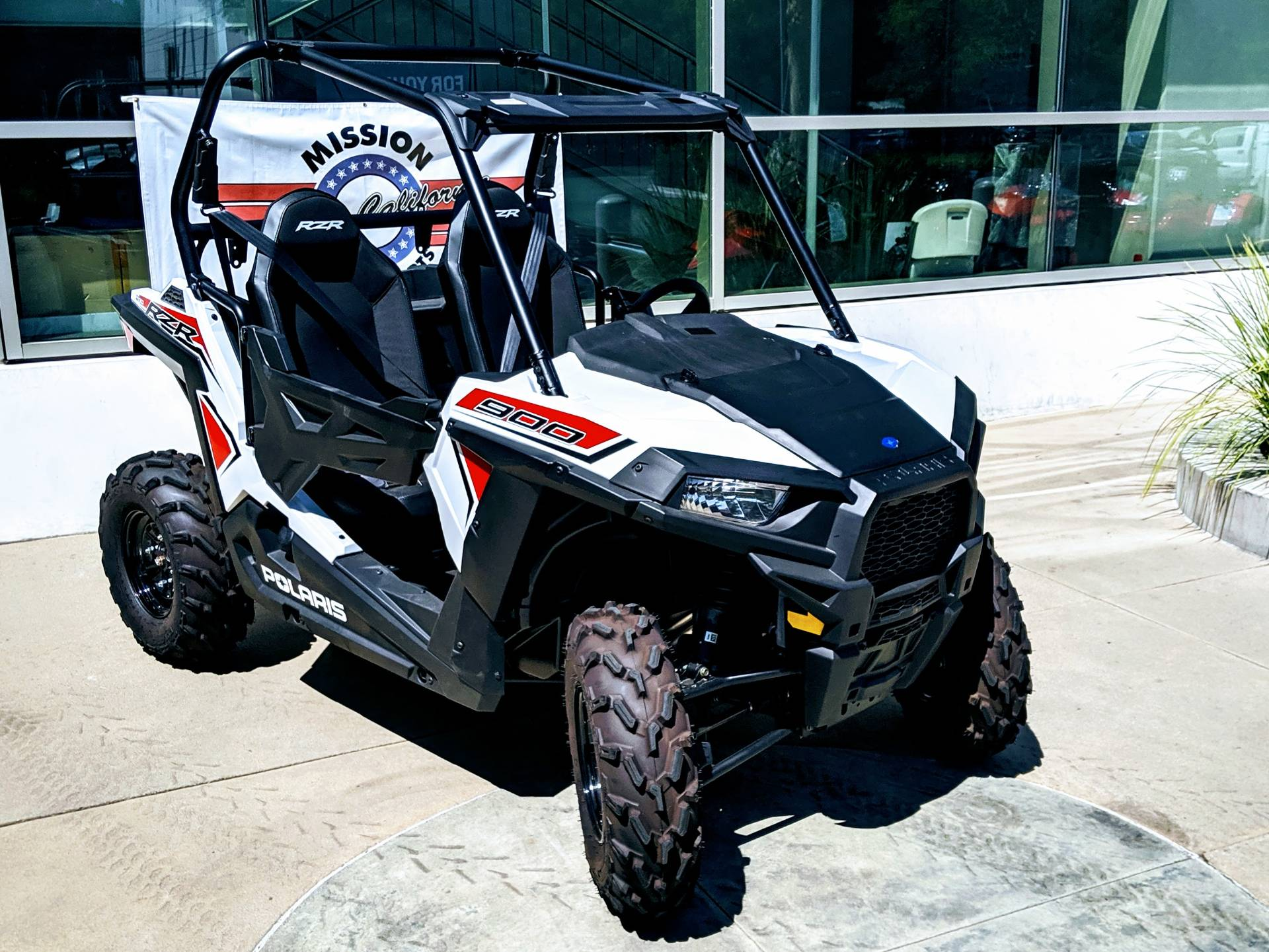 2019 Polaris RZR 900 in Irvine, California - Photo 4
