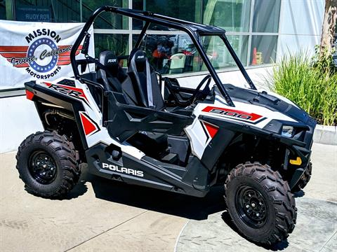 2019 Polaris RZR 900 in Irvine, California - Photo 1