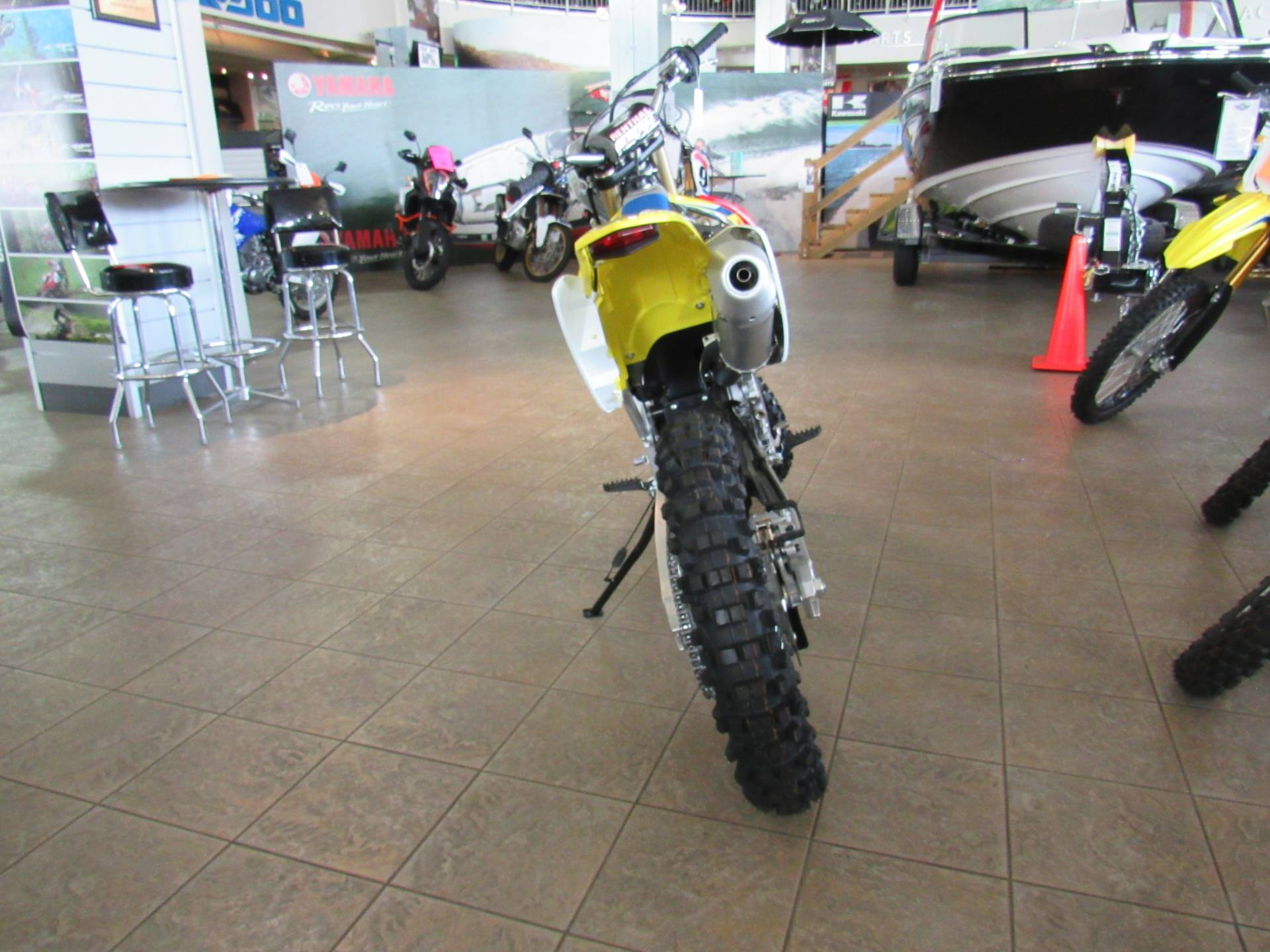 2018 Suzuki RMX450Z in Irvine, California - Photo 2