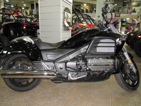 2014 Honda Gold Wing® Valkyrie® in Irvine, California