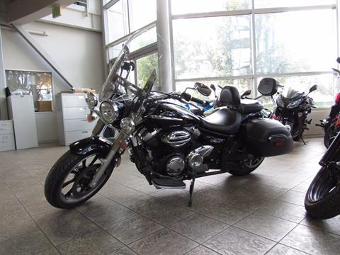 2009 Yamaha V Star 950 Tourer in Irvine, California