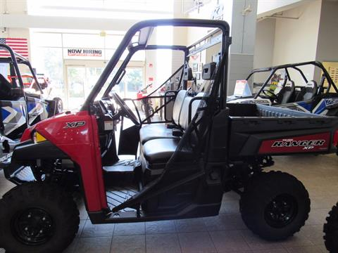 2017 Polaris Ranger XP 900 EPS in Irvine, California