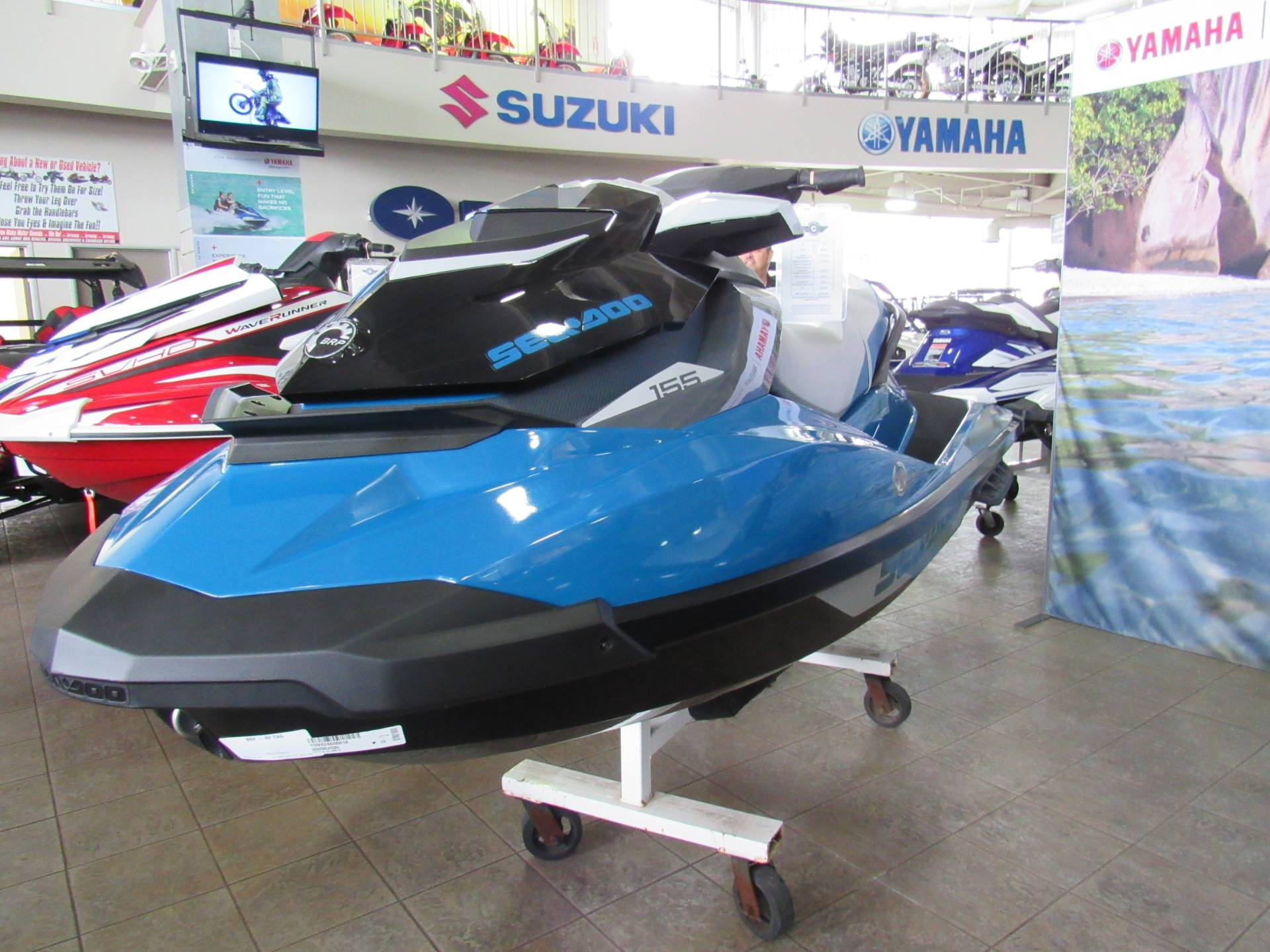 2018 Sea-Doo GTI SE 130 for sale 14937