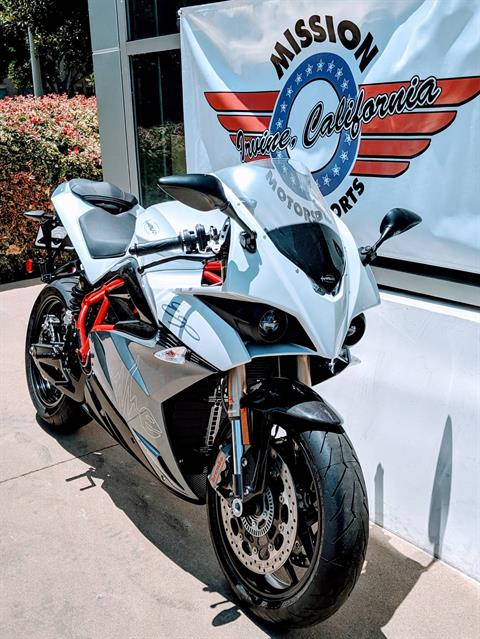 2018 Energica Ego in Irvine, California - Photo 2
