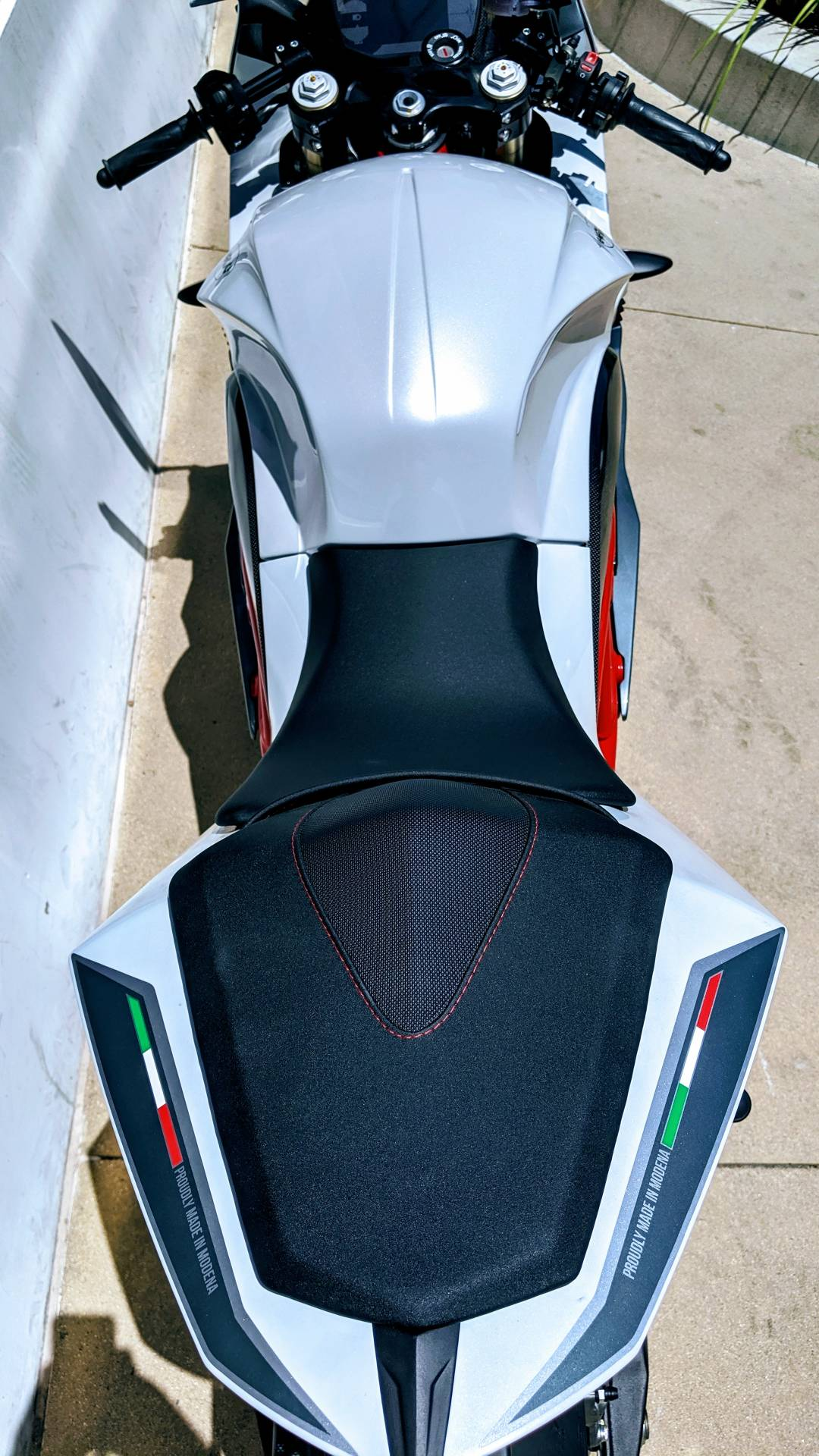 2018 Energica Ego in Irvine, California - Photo 4
