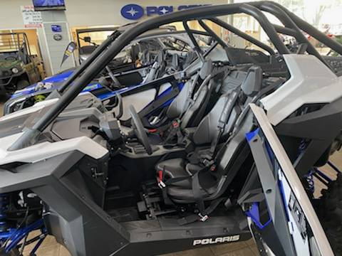 2020 Polaris RZR Pro XP Premium in Irvine, California - Photo 4
