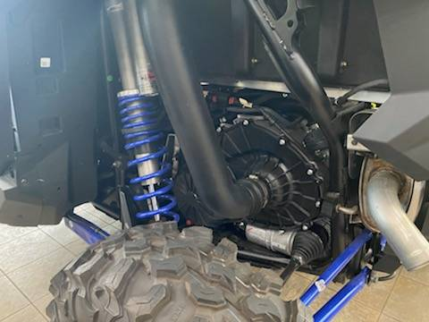 2020 Polaris RZR Pro XP Premium in Irvine, California - Photo 12