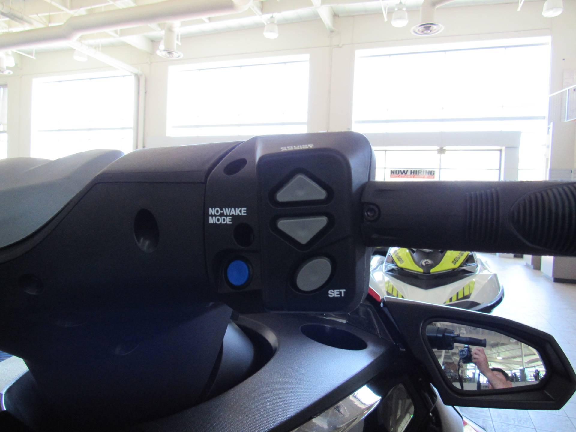 2017 Yamaha FX Cruiser SVHO 4