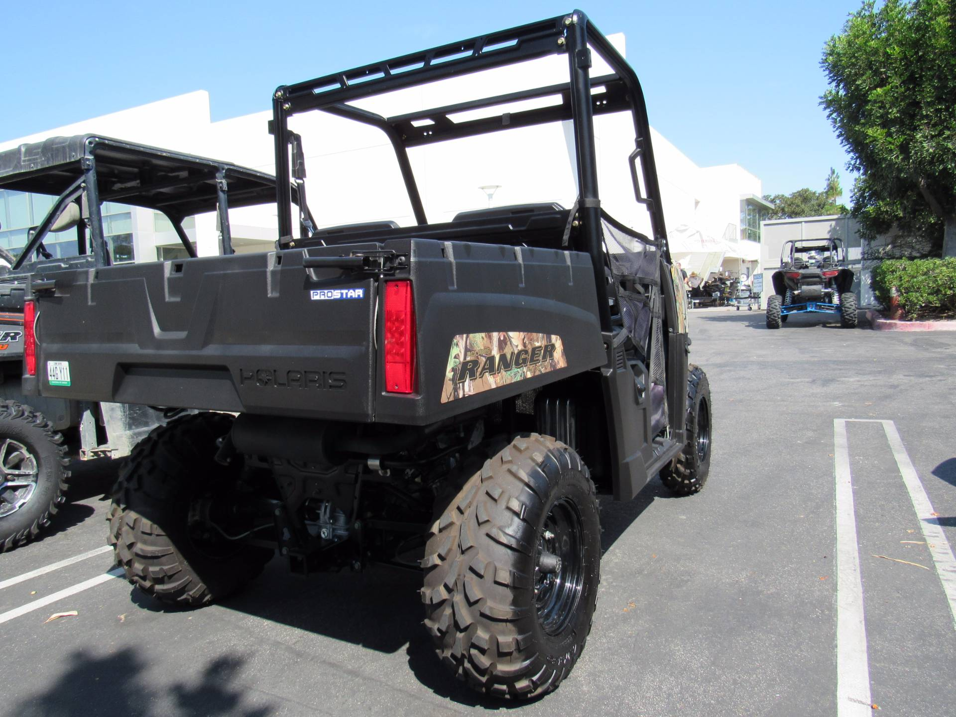2015 Polaris Ranger® 570 in Irvine, California