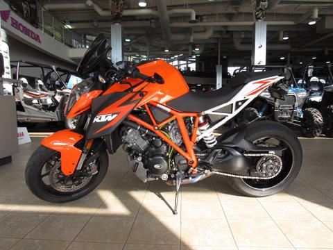 2014 KTM 1290 Super Duke R in Irvine, California