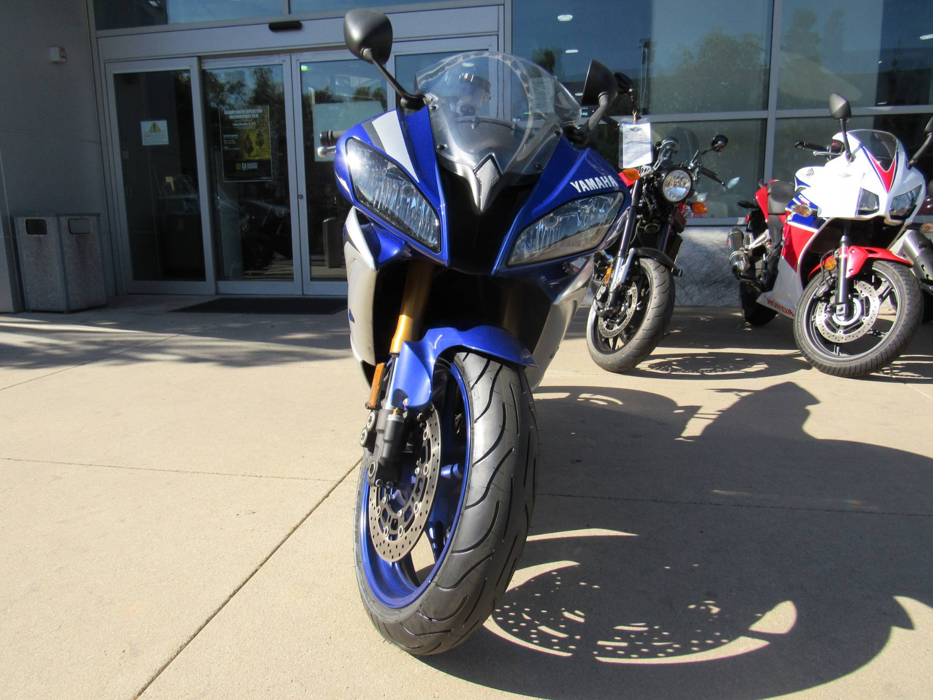 2015 Yamaha YZF-R6 for sale 32318