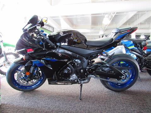 2017 Suzuki GSX-R1000R in Irvine, California