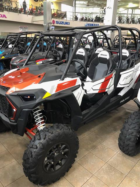 2019 Polaris RZR XP 4 Turbo in Irvine, California - Photo 1