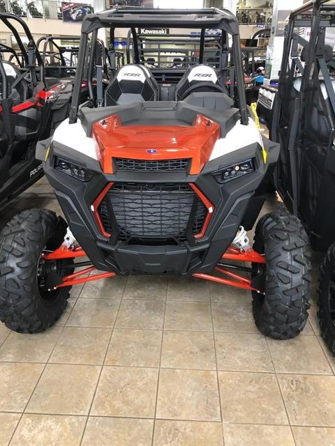 2019 Polaris RZR XP 4 Turbo in Irvine, California - Photo 3