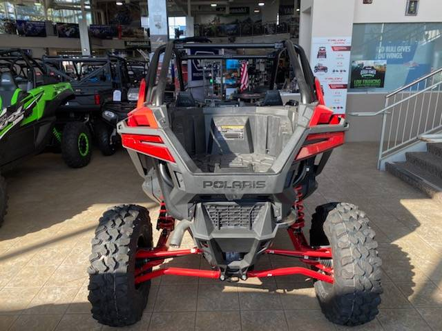2020 Polaris RZR Pro XP Ultimate in Irvine, California - Photo 4