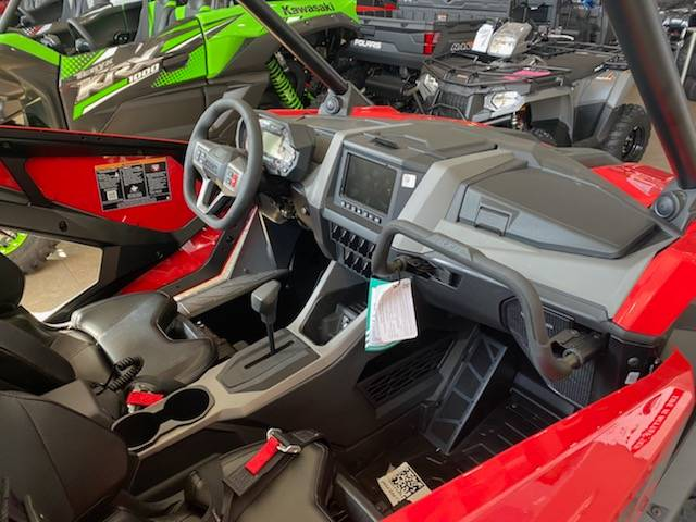 2020 Polaris RZR Pro XP Ultimate in Irvine, California - Photo 8