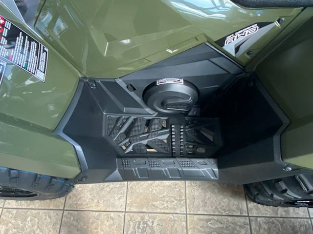 2020 Polaris Sportsman 450 H.O. Utility Package in Irvine, California - Photo 4