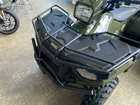 2020 Polaris Sportsman 450 H.O. Utility Package in Irvine, California - Photo 5