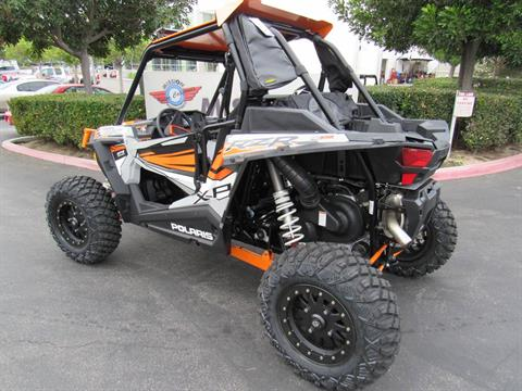 2018 Polaris RZR XP Turbo EPS in Irvine, California