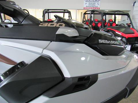 2018 Sea-Doo GTX Limited 300 Incl. Sound System in Irvine, California