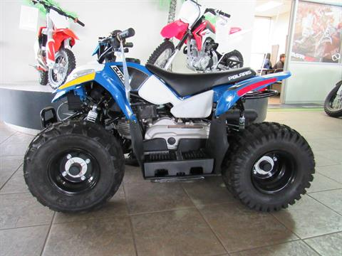 2016 Polaris Outlaw 50 in Irvine, California