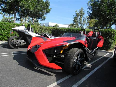 2015 Can-Am SLINGSHOT SL in Irvine, California