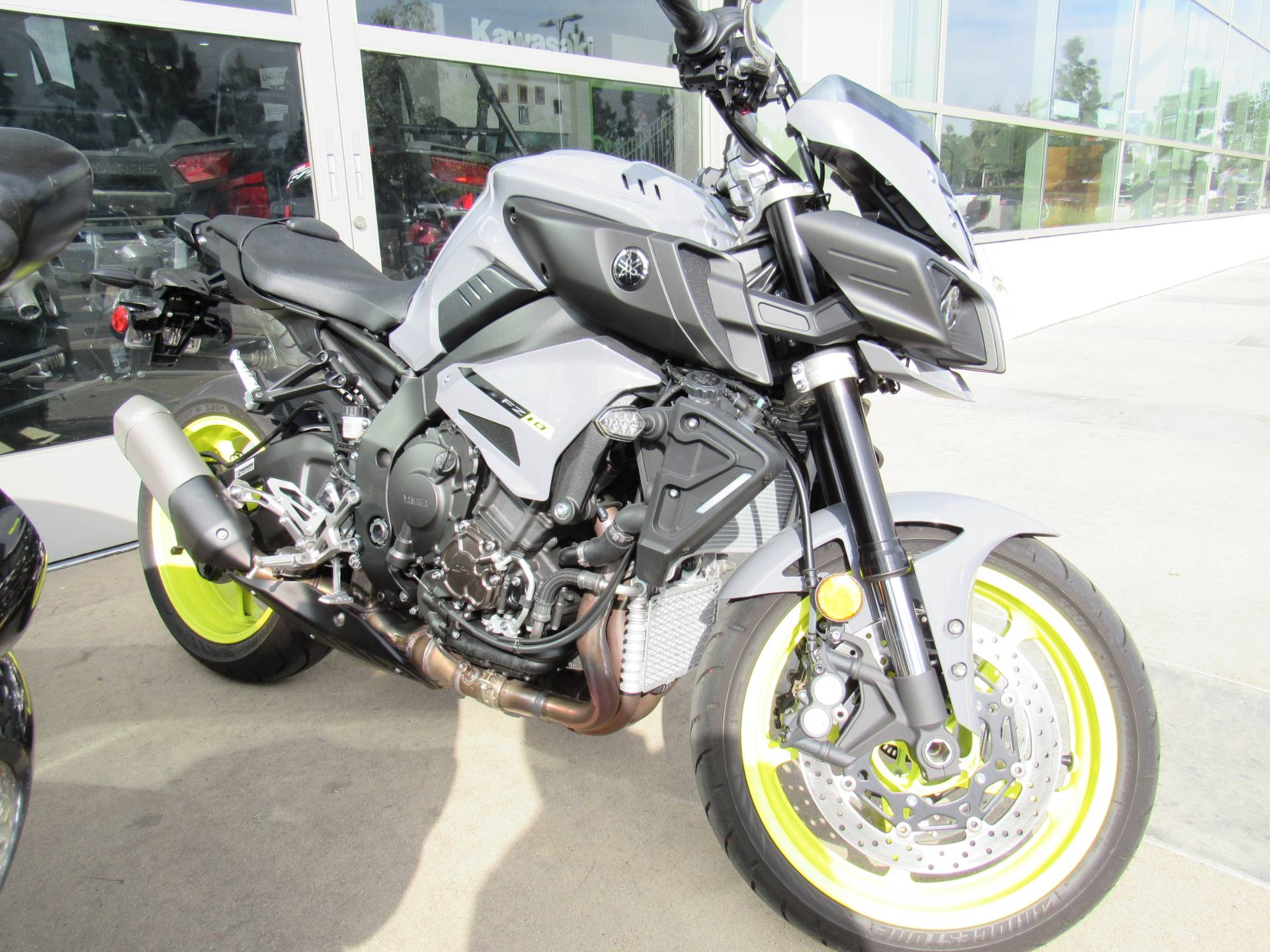 2017 Yamaha FZ-10 for sale 106756