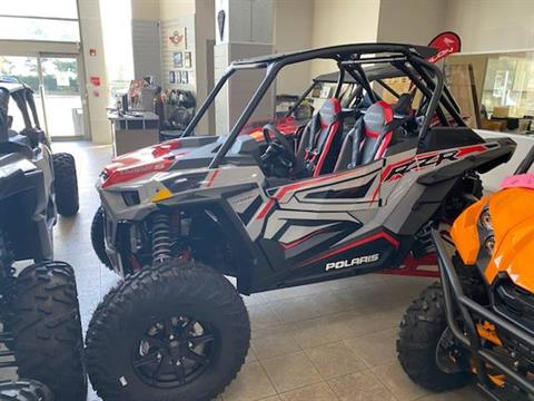 2020 Polaris RZR XP Turbo S in Irvine, California - Photo 2