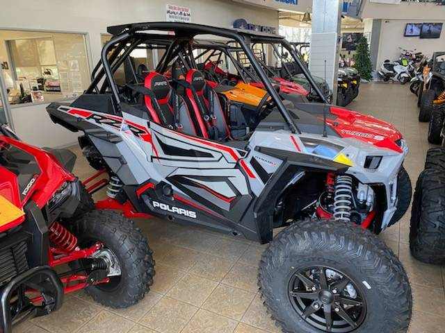 2020 Polaris RZR XP Turbo S in Irvine, California - Photo 4