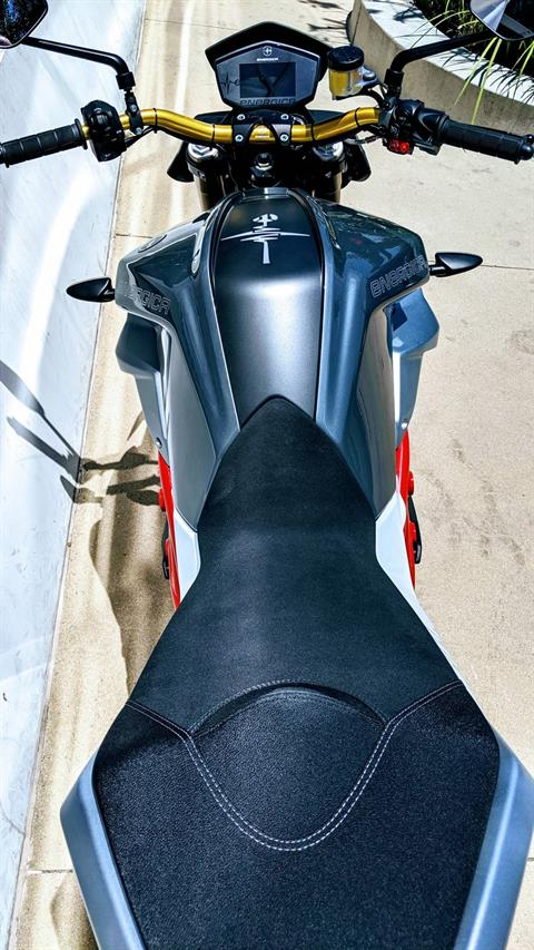 2020 Energica EVA 107 in Irvine, California - Photo 5