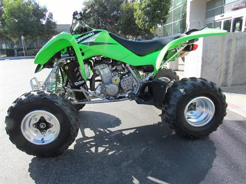 2006 Kawasaki KFX® 400 in Irvine, California