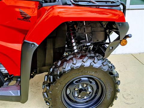 2019 Honda FourTrax Rancher in Irvine, California - Photo 6
